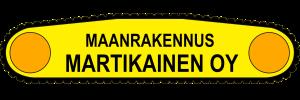 Maanrakennus Martikainen Oy